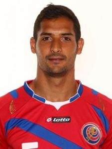 Celso Borges Mora